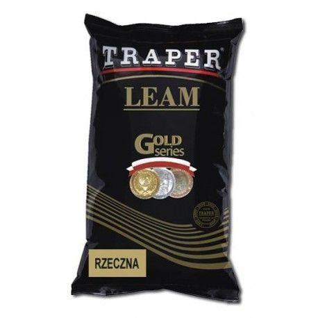Glina Traper rzeczna 2kg