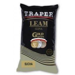 Glina Traper sucha 2kg