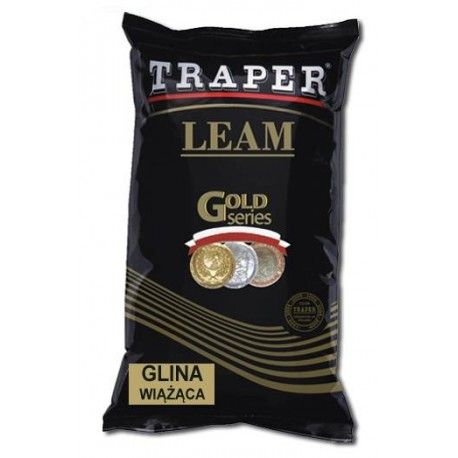 Glina Traper wiążąca 2kg
