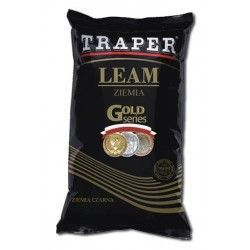 Ziemia Traper czarna 2kg