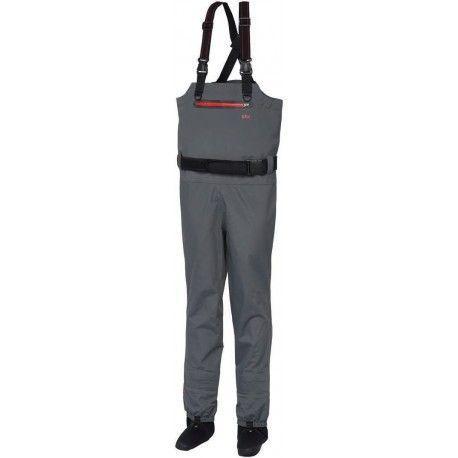 Spodniobuty DAM Dryzone Breathable Chestwader, rozm.M