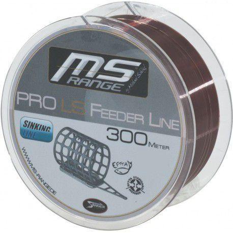 Ms Range Pro LS Feeder Line 0,28mm/300 m