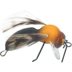 Wobler Iron Claw Insect Lures Wasp 3cm, kolor 4