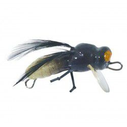 Wobler Iron Claw Insect Lures Bee Baby 2,7cm, kolor 2