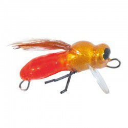 Wobler Iron Claw Insect Lures Bee Baby 2,7cm, kolor 4