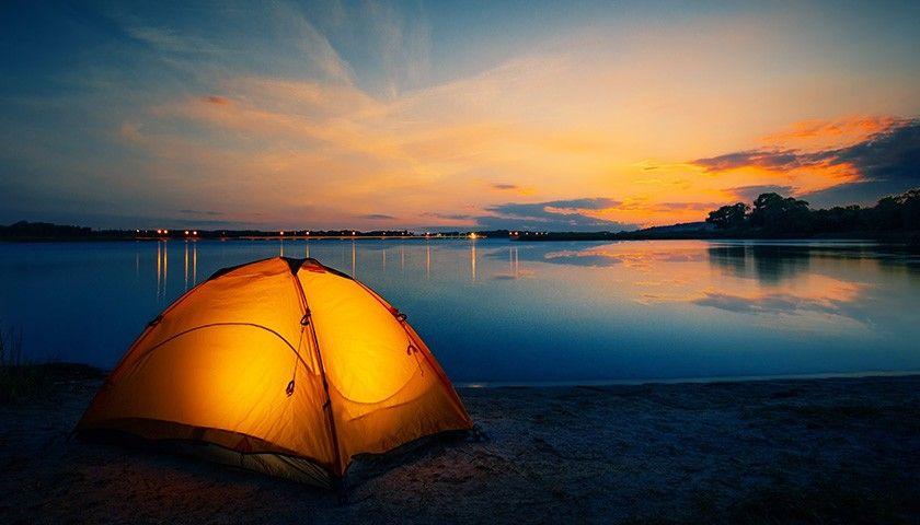 Namiot wędkarski – jaki wybrać? Polecane modele