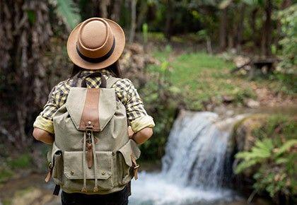 Plecak wędkarski – jaki warto kupić?